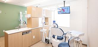 フォレストデンタルクリニック森村歯科医院(川越院)